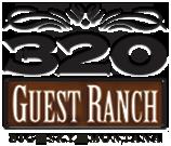 320 Guest Ranch Montana