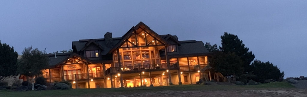 Highland Hills Ranch - Oregon
