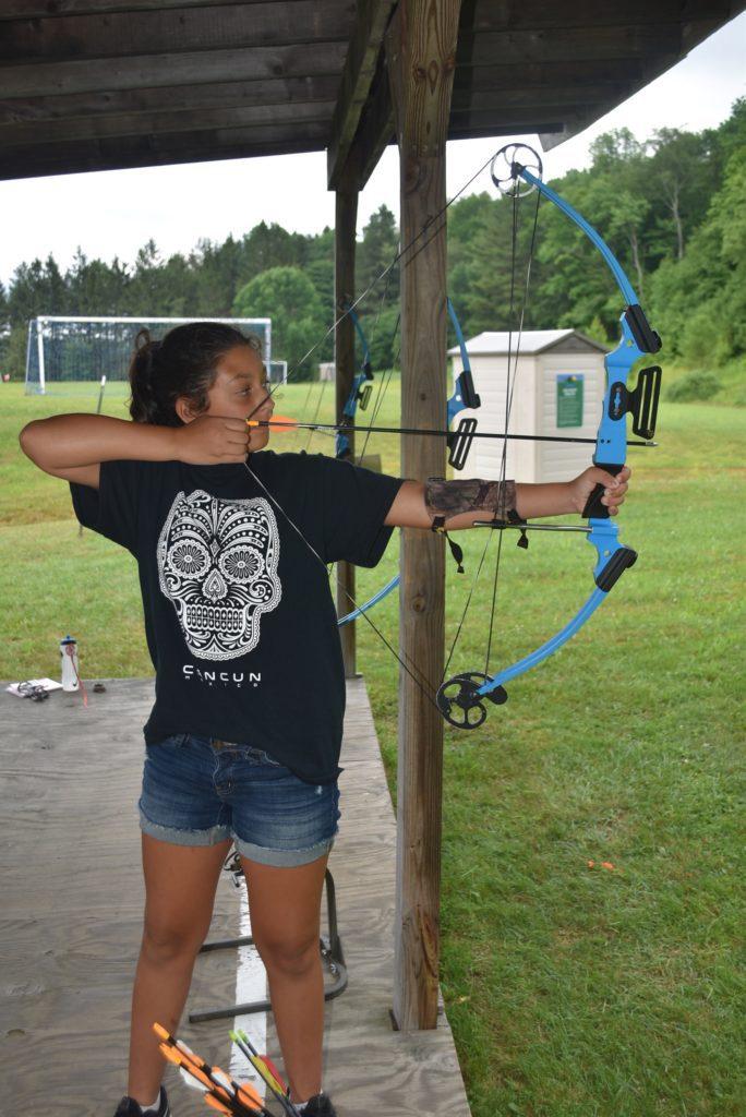 Camp Hilltop Archery