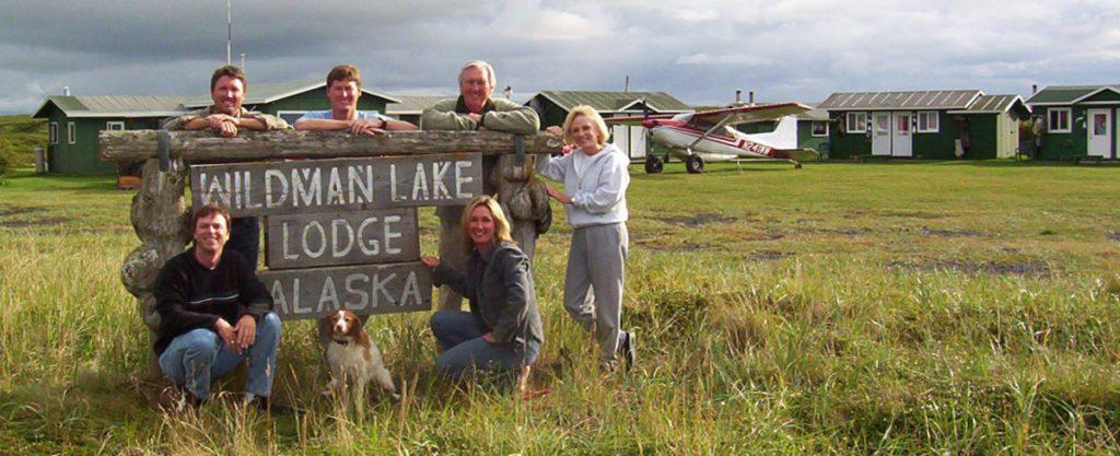 Wildman Lodge