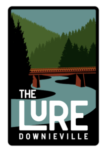 The Lure Resort, Downieville