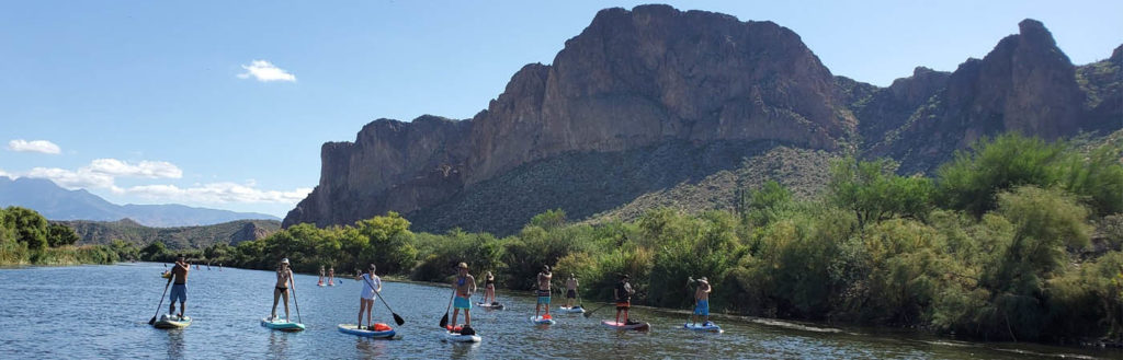 Riverbound Sports AZ