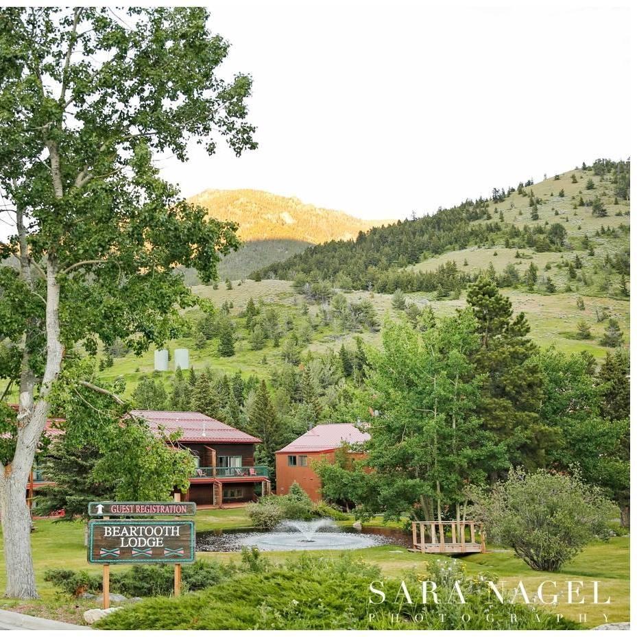 Rock Creek Resort - Montana
