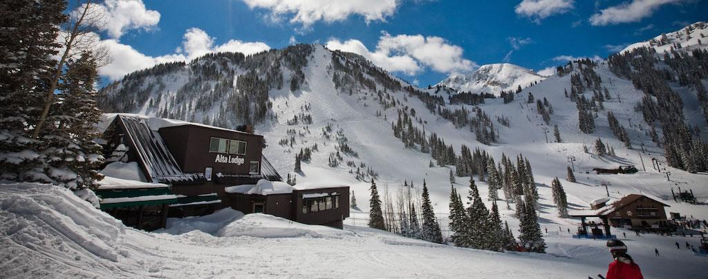 Alta Lodge Utah