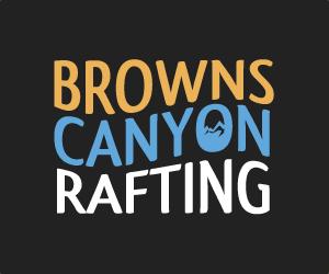 Browns Canyon Rafting