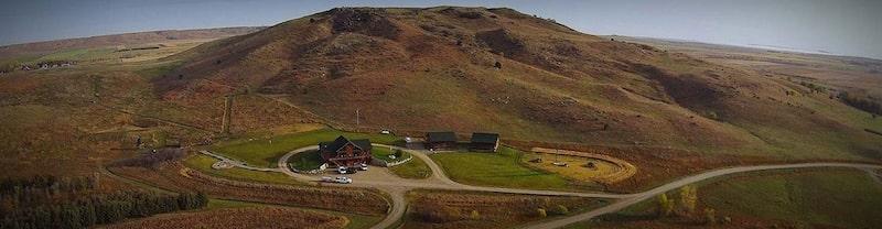Buffalo Butte Ranch SD