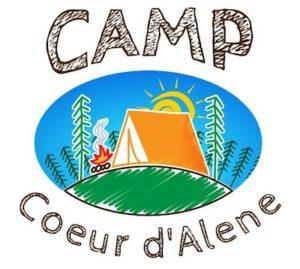 Camp Coeur d'Alane Idaho