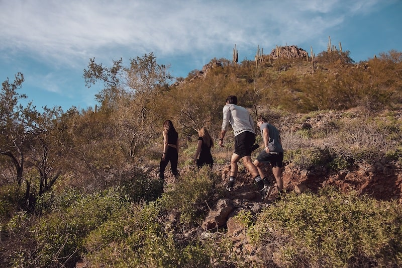 CIVANA Wellness Resort AZ - Hiking