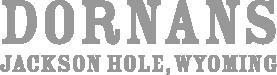 Dornans Jackson Hole