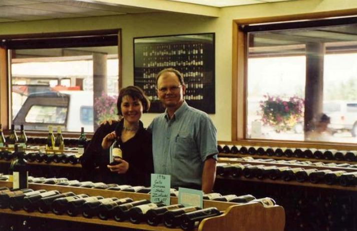 Dornans Wine Shoppe