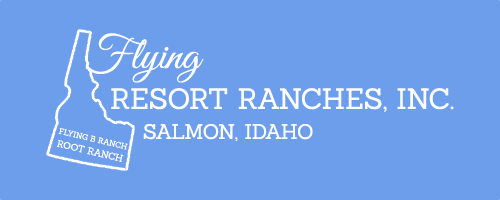 Flying Resort Ranches