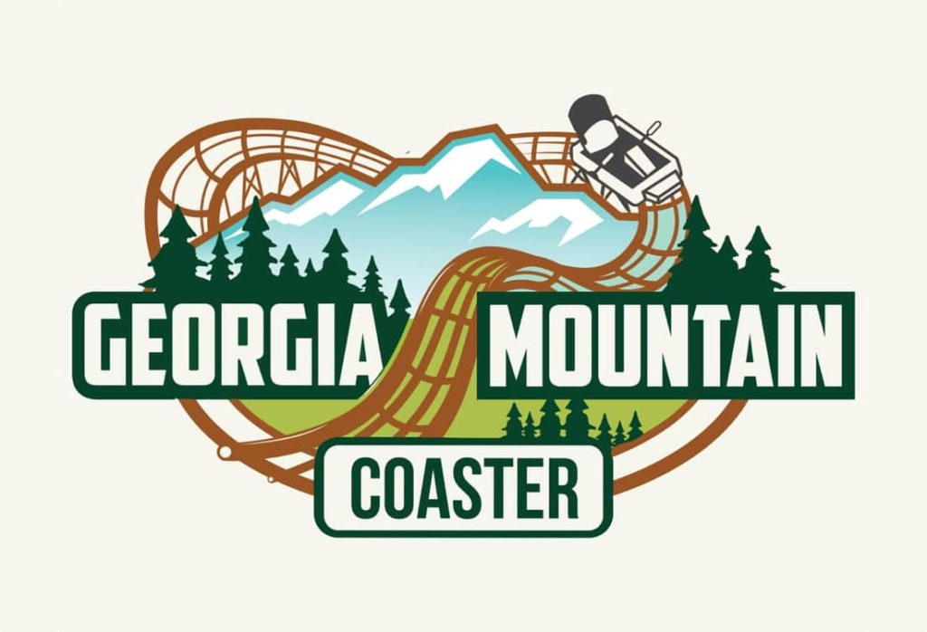 Georgia Mountain Coaster - Helen GA