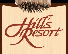 Hills Resort Idaho