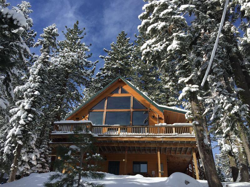 Bear Valley Vacation Rentals