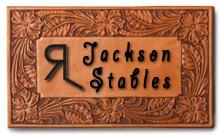 Jackson Stables Colorado