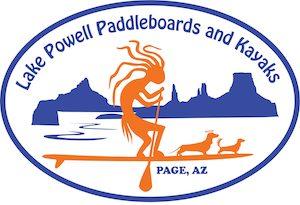 Lake Powell Paddleboards and Kayaks AZ