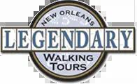 Legendary Walking Tours