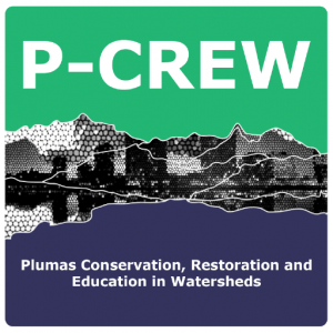 P-CREW - Plumas Conservation, Restoration and Education in Watersheds