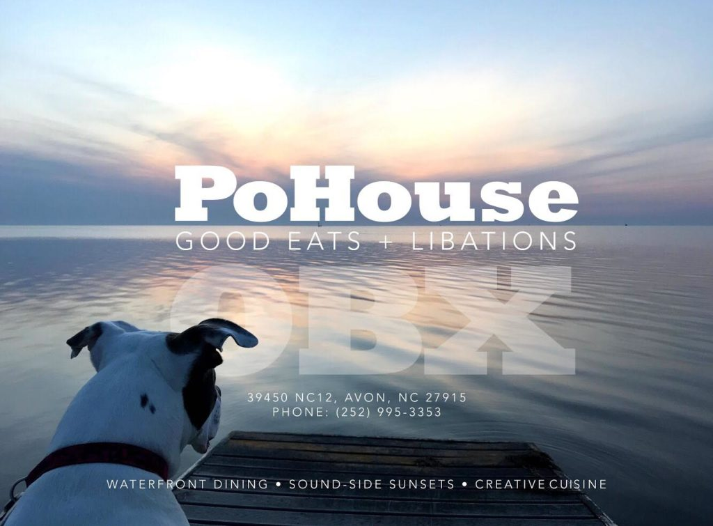Po House OBX NC