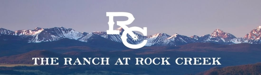 Ranch at Rock Creek MT