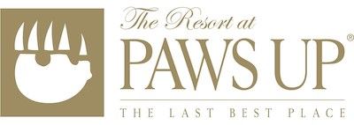 Resort at Paws Up logo