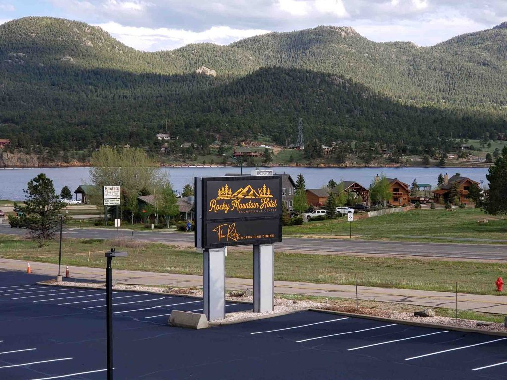 Rocky Mountain Hotel & Conference Center