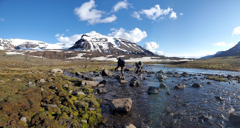 St. Elias Alpine Guides