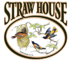 Strawhouse Resorts & Cafe