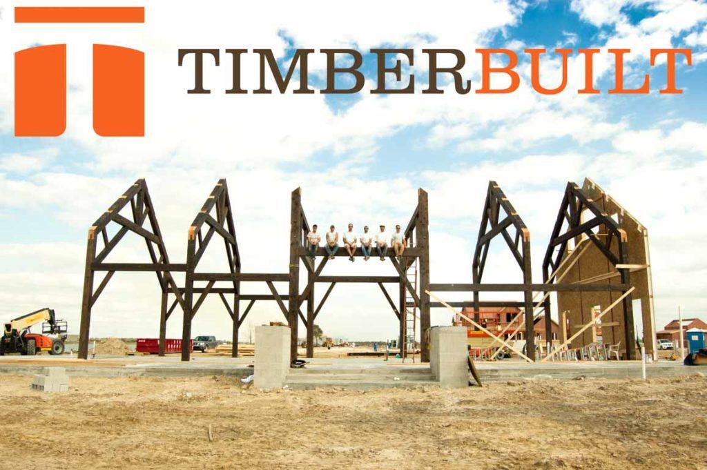 Timberbuilt