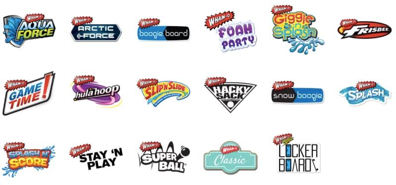 Wham-O Brands