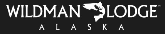 Wildman Lodge Alaska